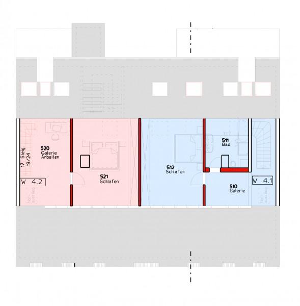 2.Dachgeschoss