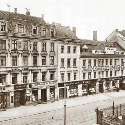 Frontansicht 1911