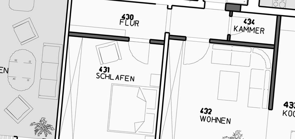 Grundrisse – Demianiplatz 26