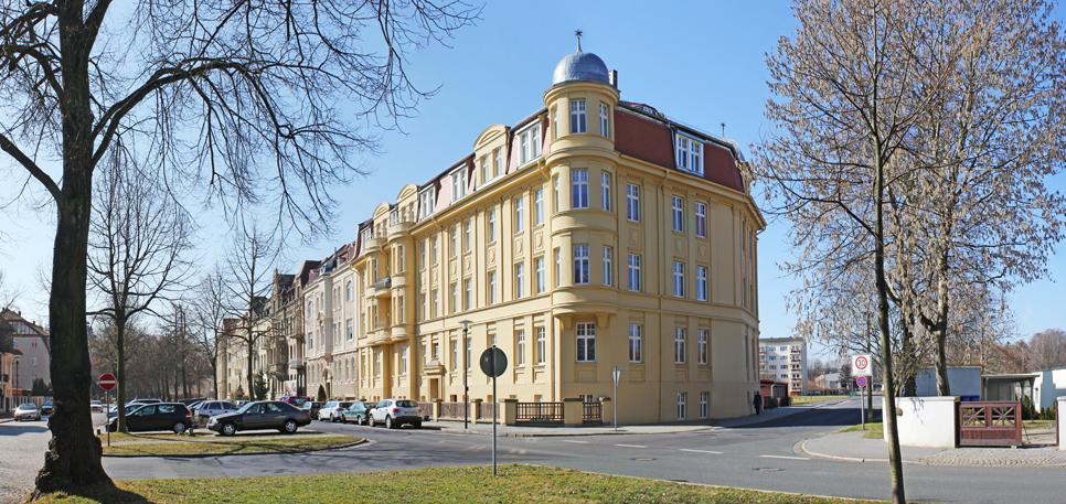 Goethestraße 39