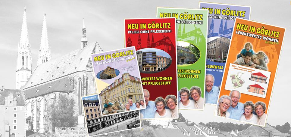 Lebenswertes Wohnen in Görlitz